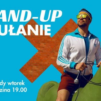 Stand-Up w UŁAN BROWAR