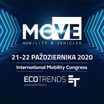 Kongres MOVE International Mobility Congress