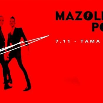 Mazolewski/Porter Official Event