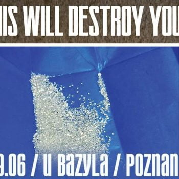 Postponed: This Will Destroy You / 29.06 / Klub U Bazyla