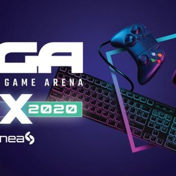 PGA Poznań Game Arena 2020 official