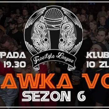 Ustawka vol. 3 - Poznań Freestyle League!