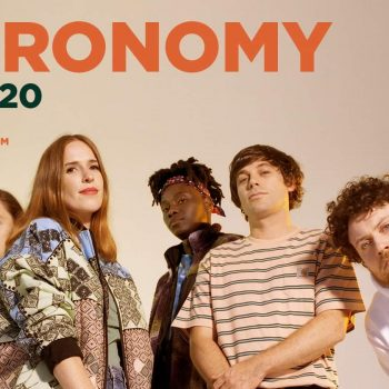 Metronomy / 1.05.2021 / Poznań / SOLD OUT