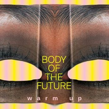 Body Of The Future Ball by House of Army | warm up