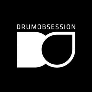 DrumObsession #85 with Kabuki (LIVE Modular)