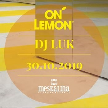 On Lemon DJ's Night