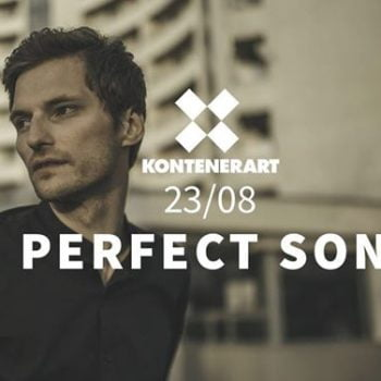 Perfect Son w KontenerART 23/08