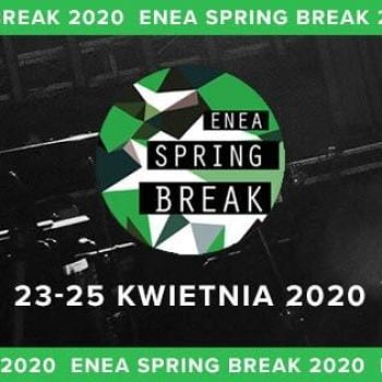Enea Spring Break Showcase Festival & Conference 23-25.04.2020
