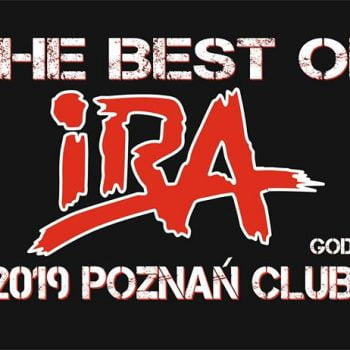 IRA The Best Of Poznań B17 club