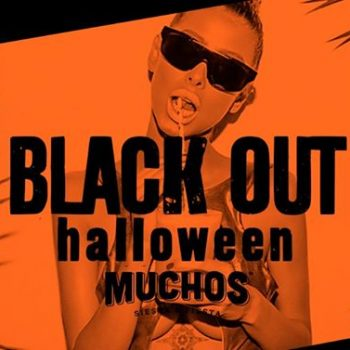 BLACK OUT // halloween // DJ Uriel