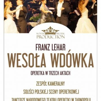 THE BEST OF WESOŁA WDÓWKA - Poznań