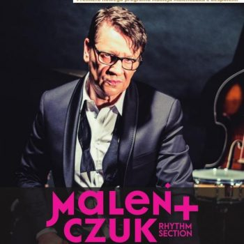 MALEŃCZUK + rhythm section - Poznań