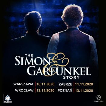 The Simon & Garfunkel Story - Poznań