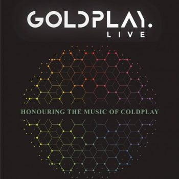 Goldplay. Live in Concert (Tribute to Coldplay) - Poznań