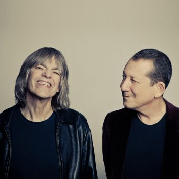 Jazz Top w Blue Note: Mike Stern / Jeff Lorber Band