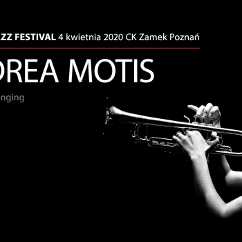 Era Jazzu 2020 - ANDREA MOTIS - Singing & Swinging