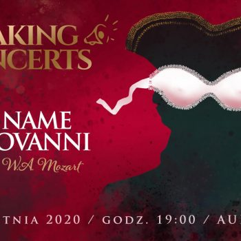 My name is Giovanni - Speaking Concert