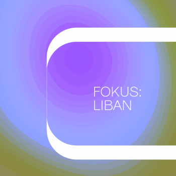 FOKUS: LIBAN - SHE LEADS AGAINST THE CURRENT | SHORT WAVES 2020