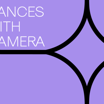 DANCES WITH CAMERA II | SHORT WAVES 2020