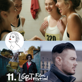 11. LGBT Film Festival: Irish shorts