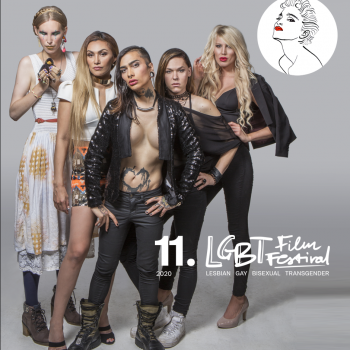 11. LGBT Film Festival: Girls like us
