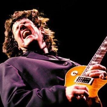 Gary Moore Tribute Band feat. Jack Moore