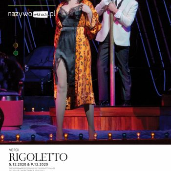 THE MET OPERA 2020: Rigoletto