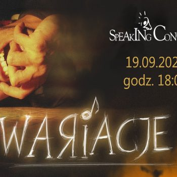 Speaking Concert - Wariacje