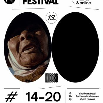 FOUR PERSPECTIVES ON SOLIDARITY: NOWE TOPOGRAFIE | SHORT WAVES FESTIVAL 2021