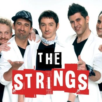 The Strings